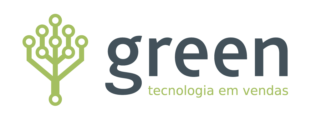 Green tecnologia em vendas